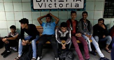 Grecia, Piazza Victoria e il doloroso fallimento del diritto di asilo