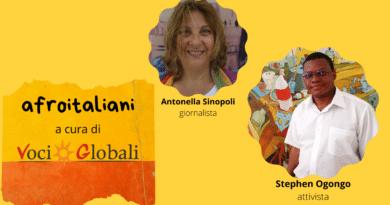 Stephen Ogongo, sogno un Parlamento dell'Italia multiculturale