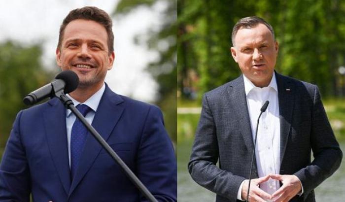 Polonia, inarrestabile cammino verso l'autocrazia conservatrice