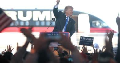 USA, rielezione di Trump sarebbe prova fatale per il Paese
