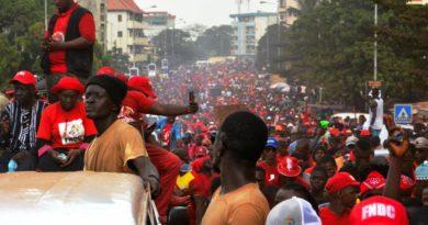 Africa, le leadership senza fine, l'allarmante caso della Guinea