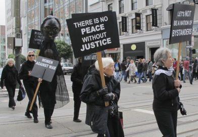 Figli di stupri di guerra, per la pace oltre la barriera dello stigma