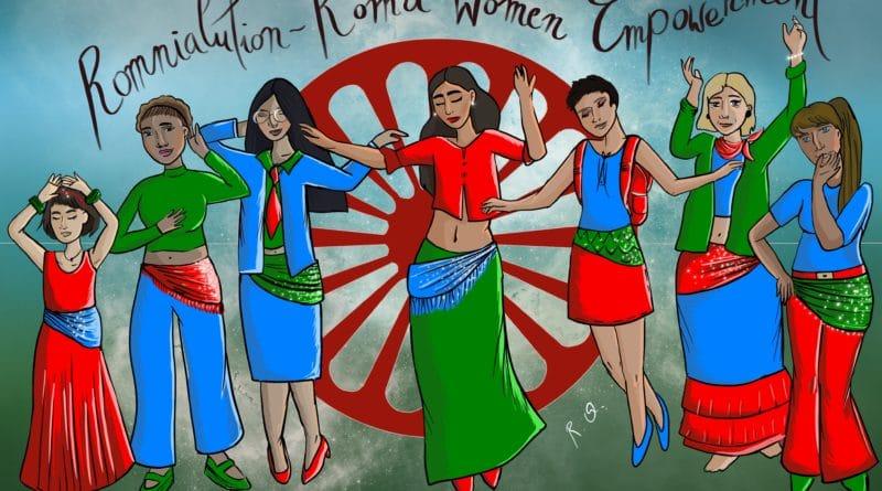Rom, sinti e viaggianti: orgoglio etnico e attivismo al femminile