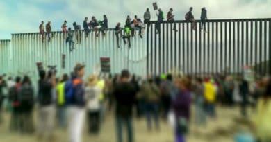 Stati, frontiere e l'insanabilità del paradosso democratico