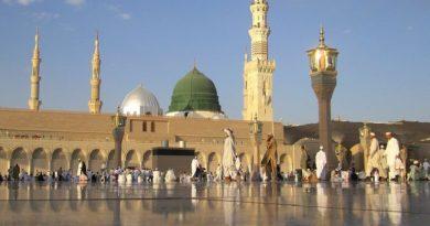 Arabia Saudita - Pixabay - Creative Commons