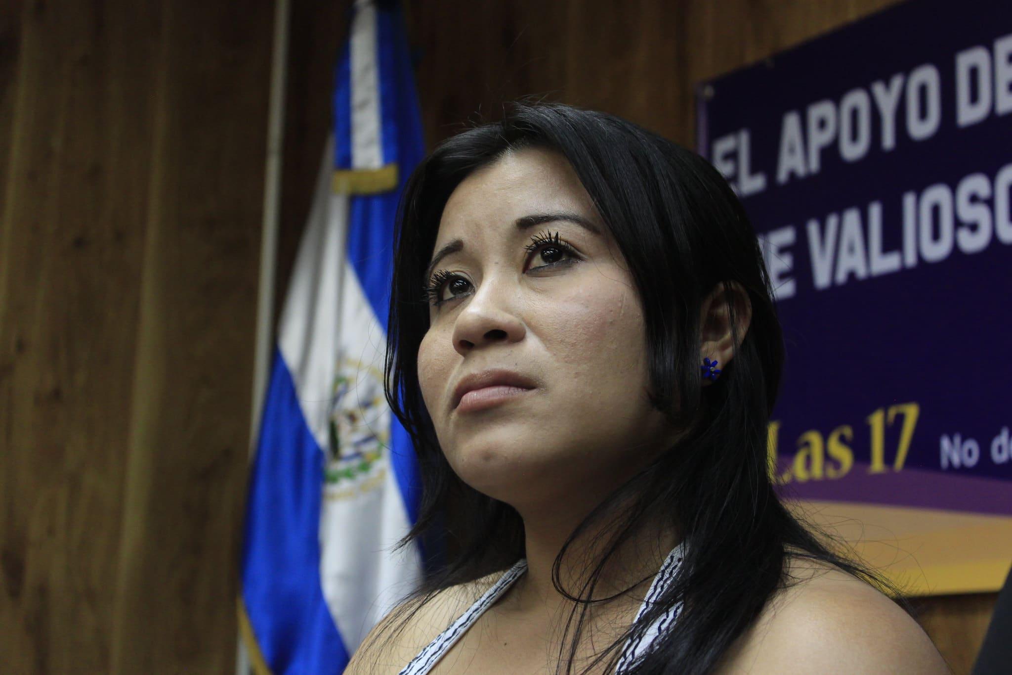 Aborto delle donne a El Salvador. TFR Multimedia/Flickr in licenza CC