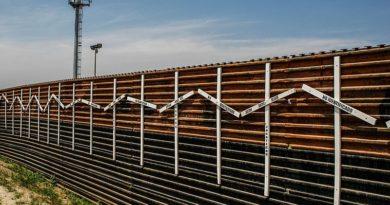 Confine USA-Messico: situazione drammatica, anche con Biden