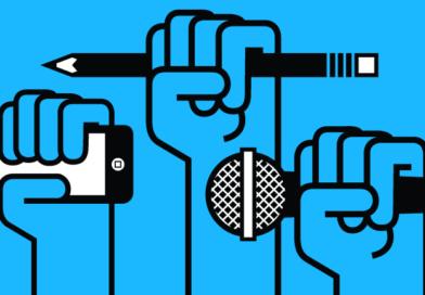 """Libertà di stampa, come informare è diventato un """"crimine"""""""