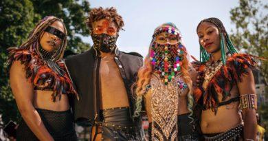 L'Africa e i festival culturali: Nyere Nyere, Afrochella e Afropunk