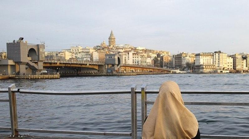 Donna turca - Pixabay