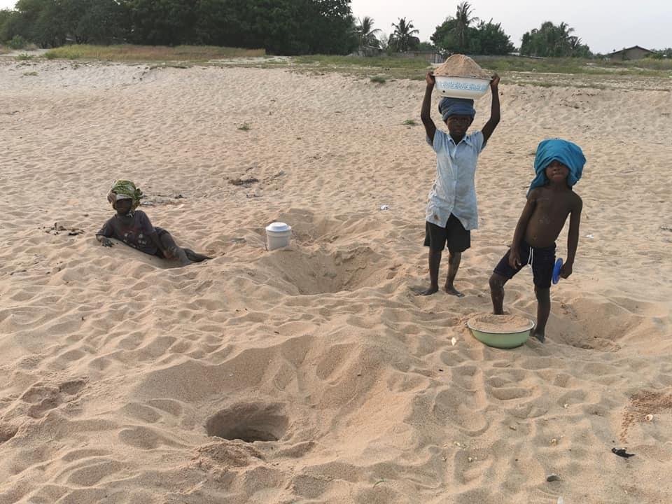 Foto di Antonella Sinopoli - Ghana