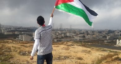 Israele, l'apartheid digitale che controlla e silenzia i palestinesi
