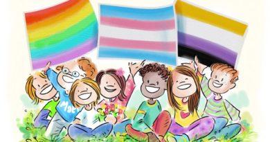 Bambinə gender variant: imparare l'ascolto, a scuola e in famiglia