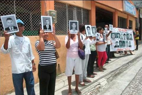 """Colombia, """"falsi positivi"""": arrivano le accuse per crimini di guerra"""