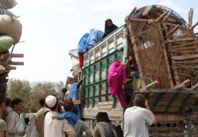 Afghanistan, le rotte circolari che i migranti preferiscono all'Europa