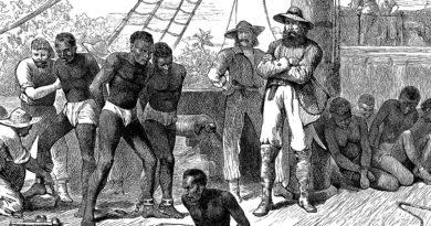 La rivolta di Haiti e il ricordo della tratta che fece milioni di schiavi