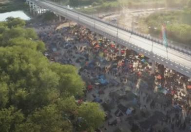 Frontiere USA, quella trappola mortale per migliaia di migranti