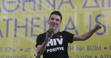 Zak Kostopoulos, storia dell'attivista greco morto di pregiudizio