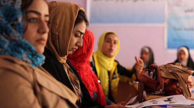 Il giornalismo internazionale si mobilita per i colleghi afghani