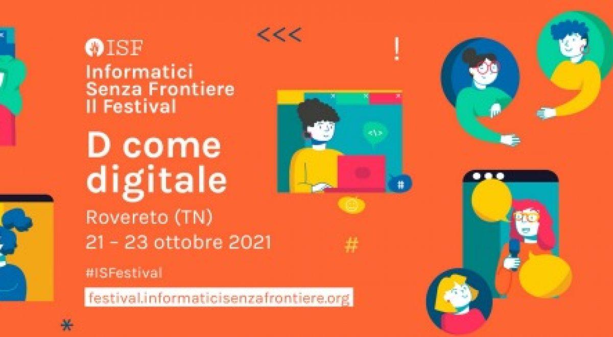 ISF Festival 2021